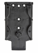 Safariland MLS 18 Receiver Plate with Guard