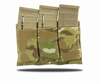 Shingles/ Open Top Mag Pouches and Accessories