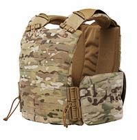 SPEAR/BALCS and MBAV Armor Carriers (SOCOM Issued Armor)