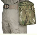 Specter Gear Convertible Thigh / Belt Mounted Magazine Recovery / EOD / Utility Pouch