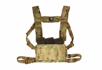 Spiritus Systems Micro Fight Chest Rig MK 2 Full Kit