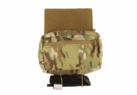 Spiritus Systems SACK - Sub Abdominal Carrying Kit - Pouch