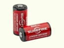 Surefire 123A Lithium Batteries - Pack of 2