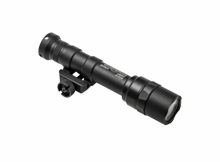 Surefire M600 Ultra Scout LED WeaponLight - Tailcap Switch Only (R)