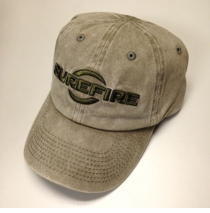 Surefire Olive Adjustable Ball Cap