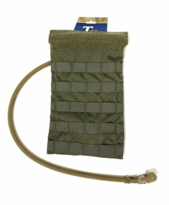 T3 70oz MOLLE Hydration Carrier with 2L Bladder