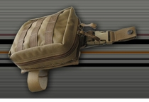 Clearance Tac Med Solutions Drop Leg Pouch