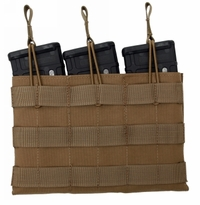 Clearance Tactical Tailor 5.56 Triple Mag Panel (New Style)