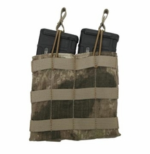 Tactical Tailor 5.56 Double Mag Panel 30rd - Fight Light and Standard Models