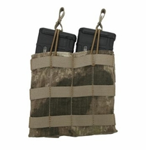 Tactical Tailor Fight Light 5.56 Double Mag Panel 30rd