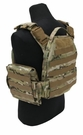 Tactical Tailor Fight Light Side Plate Carrier (Set of 2)