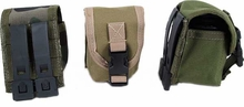 Clearance Tactical Tailor Grenade Pouch