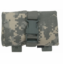 Clearance Tactical Tailor Roll Up Dump Pouch - 1000D Cordura