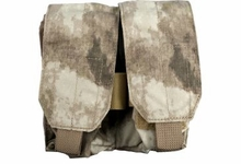 Clearance TAG MOLLE M14 Mag 4 Pouch