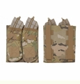 US PALM AK Double Mag Pouch Shingle