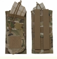 US PALM AK Single Mag Pouch Shingle