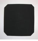 """Velocity Systems 6"""" x 6"""" Level 4 Stand Alone Side Plate (Single Plate) (R)"""