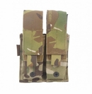 Velocity Systems Helium Whisper Double Pistol Mag Pouch