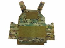 Velocity Systems Light Weight Plate Carrier