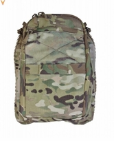 Velocity Systems Scarab LT Zip-On Back Panel