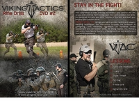 Clearance Viking Tactics Rifle Drills DVD 2