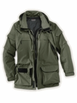 Clearance ATS Elite Tactical Waterproof Breathable Parka (Level 6)