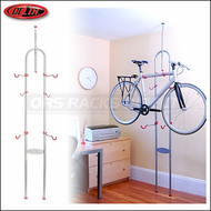 2010 Delta Chagall 2 Bike Bike Storage Rack for Home, Garage, Apartment etc. - RS7750