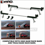 2010 Inno IN420 Boat Rollers - Complete Boat Rack & Roller System for Large Boats