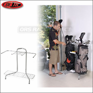 2011 Delta Jackson Golf Clubs Storage Rack for Basement, Garage, Home etc. - RS2000