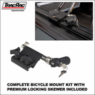2011 TracRac Truck Bike Mount Kit - 24511 - Trac Rac Truck Rack Accessories