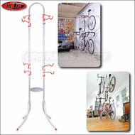 2012 Delta Botticelli 4 Bike Storage Rack for Home, Garage, Apartment etc. - RS6500