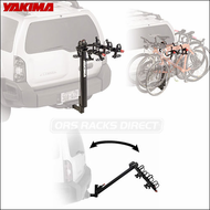 "2012 Yakima DoubleDown 5 Hitch Bike Rack for 2"" & 1.25"" Hitches - 8002425"