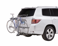 2013 SportRack 3 Bike Tow Ball or Receiver Rack