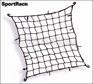 2013 (Thule Racks) SportRack A21033 Roof Basket Net
