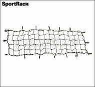 2013 (Thule Racks) SportRack A21035 Cargo Net for Hitch Mount Basket Rack