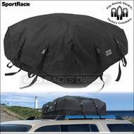 2013 (Thule Racks) SportRack A21106B Sherpa 13 Car Roof Bag