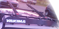 Yakima Car Rack Fairings