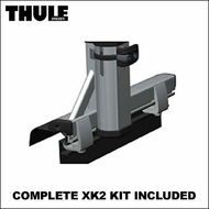 CLOSEOUT SALE Thule XK2 Toyota Tundra Truck Rack Adapter Kit for Xsporter & Pro Series