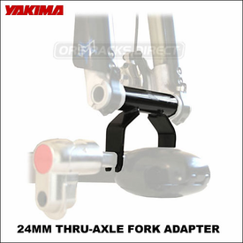 CLOSEOUT SALE Yakima 24MM Thru-Axle Maverick Fork Adapter - 8002094