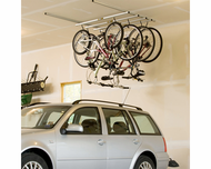 Saris Cycle Glide Ceiling Mounted Bike Storage System