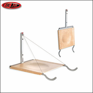 Delta Cycle Hanging Bike Racks - 2012 Delta Monet Bike Rack - RS5500