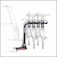 Discount Yakima Car Hitch Bike Racks - Yakima SuperROC Rear Hitch Mounted Bike Rack