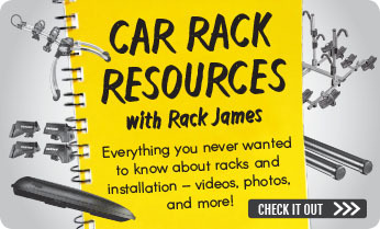 Car Rack Resources