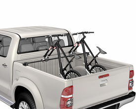 In-the-Bed Bike Carriers