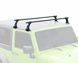"Inno IN-SD 7.5"" Rain Gutter Roof Rack System"