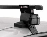 Inno IN-SU Roof Rack System (black)