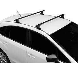 Inno IN-XR Roof Rack System