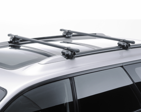Inno Roof-Top Crossbar Systems