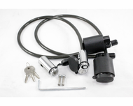 K�at Transfer Cable and Hitch Lock Kit
