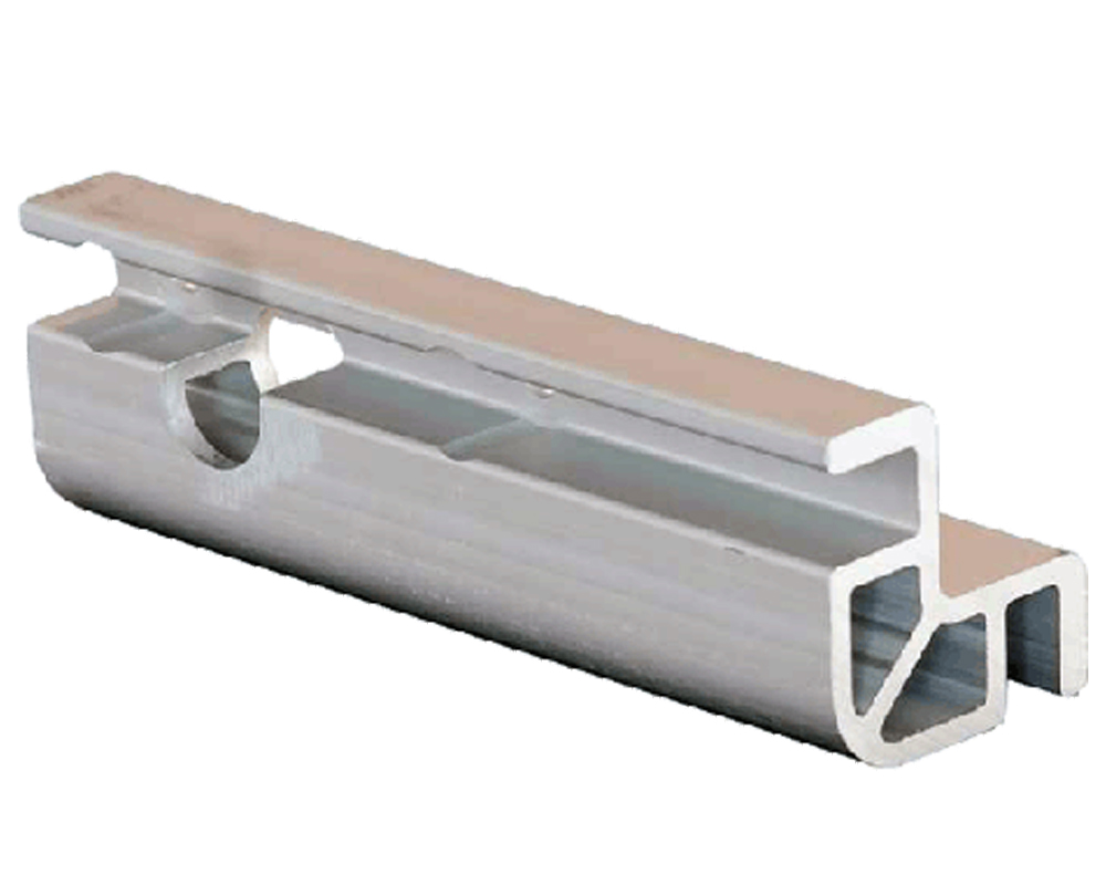 Kuat 1.25 inch to 2 inch Hitch Adapter - ORSracksdirect.com